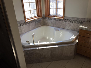 Bathroom Remodel Kitchen Remodel Gallery Elsmore Plumbing - Bathroom remodel rochester mn